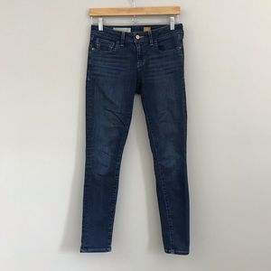 Pilcro and the Letterpress Skinny Jeans 25 A5